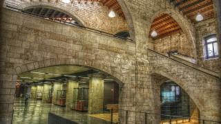 Museum Maritim Barcelona
