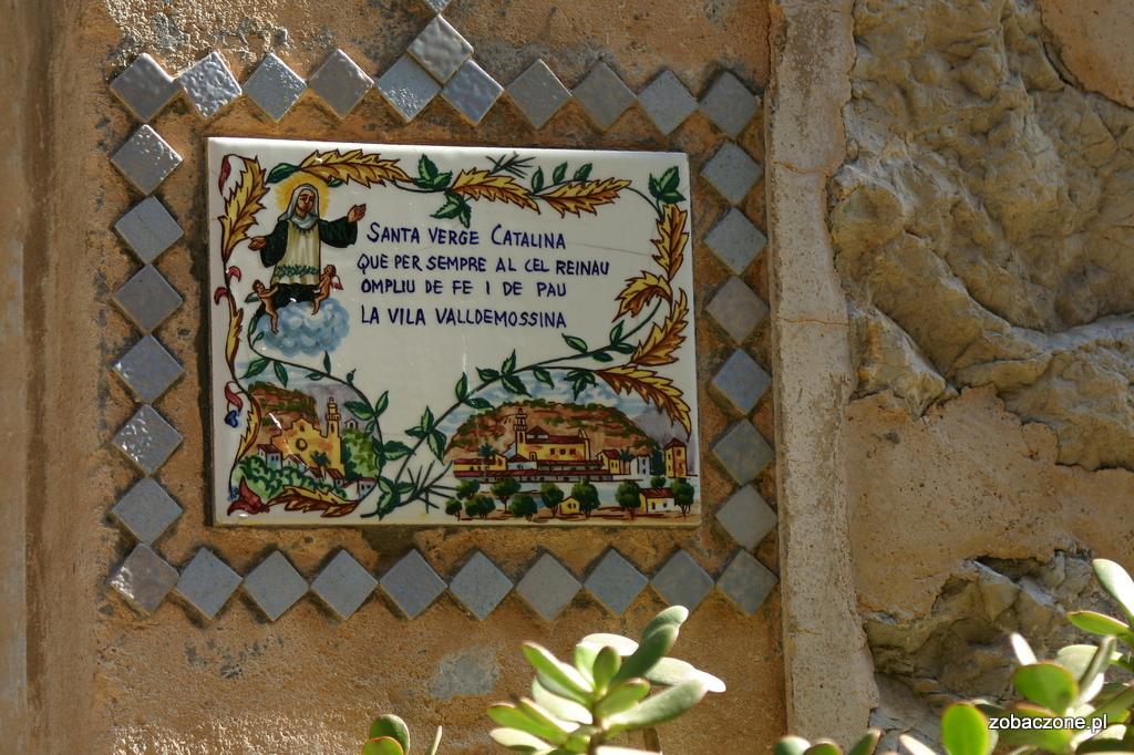 Valdemossa - Santa Catalina
