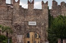 Lazise, Jezioro Garda