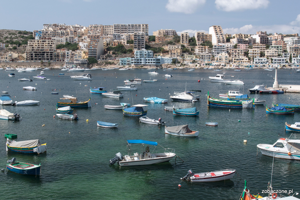 Malta - San Julian