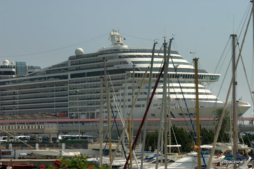 Port Palma de Mallorca