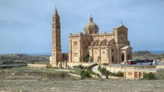 Sanktuarium TaPinu - Gozo, Malta