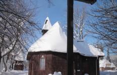 Kościół na Stecówce
