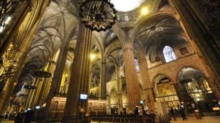 Katedra La Seu Barcelona