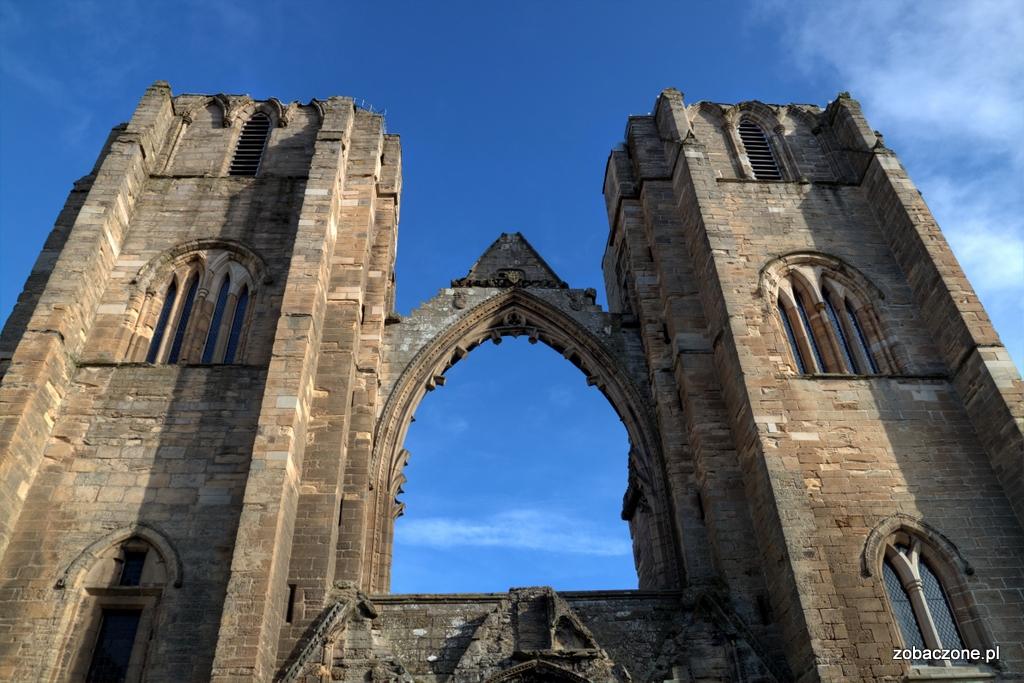 Katedra Elgin