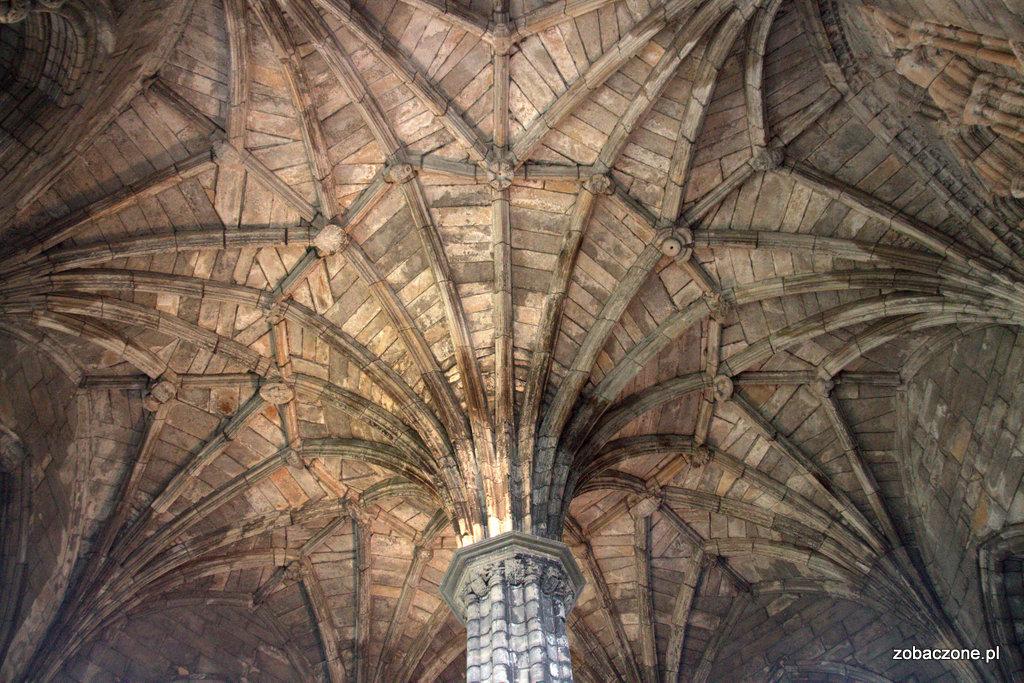 Katedra Elgin - Szkocja