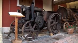 Muzeum Wina - Museo del Vino - Bardolino