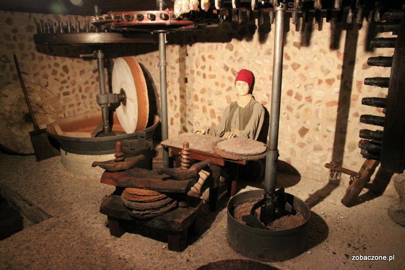 Muzeum oliwy Bardolino
