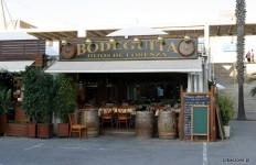 Port Olimpijski - Barcelona