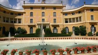 Pałac Królewski - Barcelona
