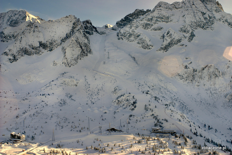 Val di Sole, Włochy