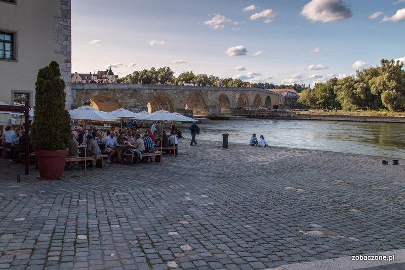 Most Kamienny w Ratyzbonie