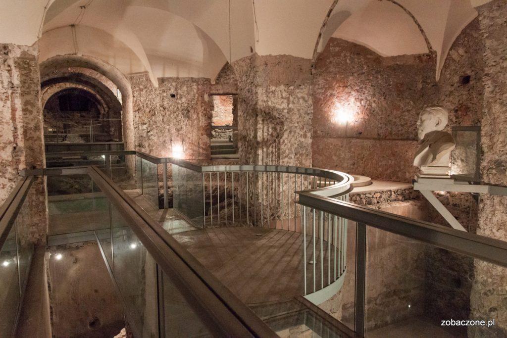 Klasztor Benedyktynów - Katania